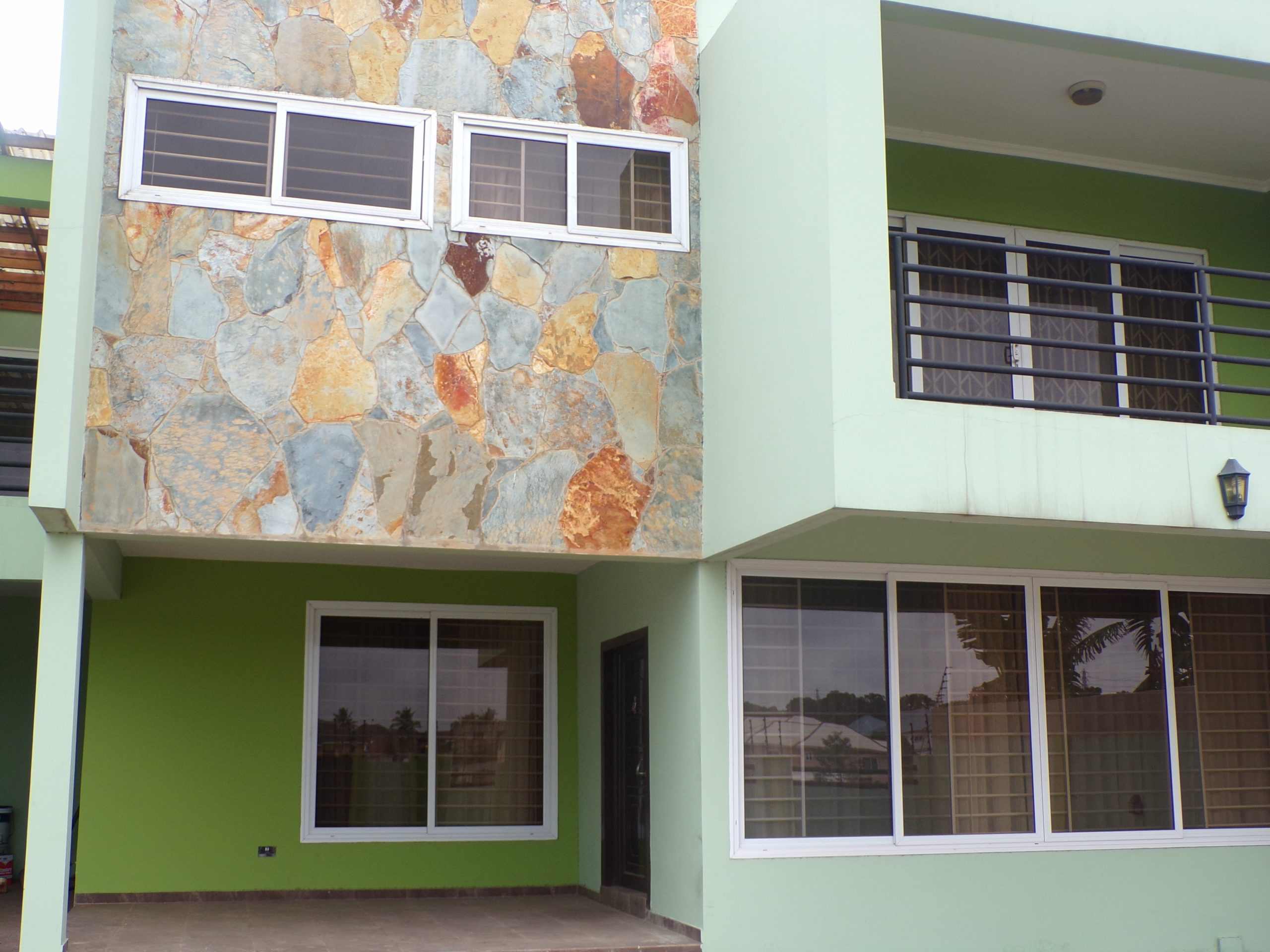 3 bedroom Furnished House for Rent in Adjiringanor