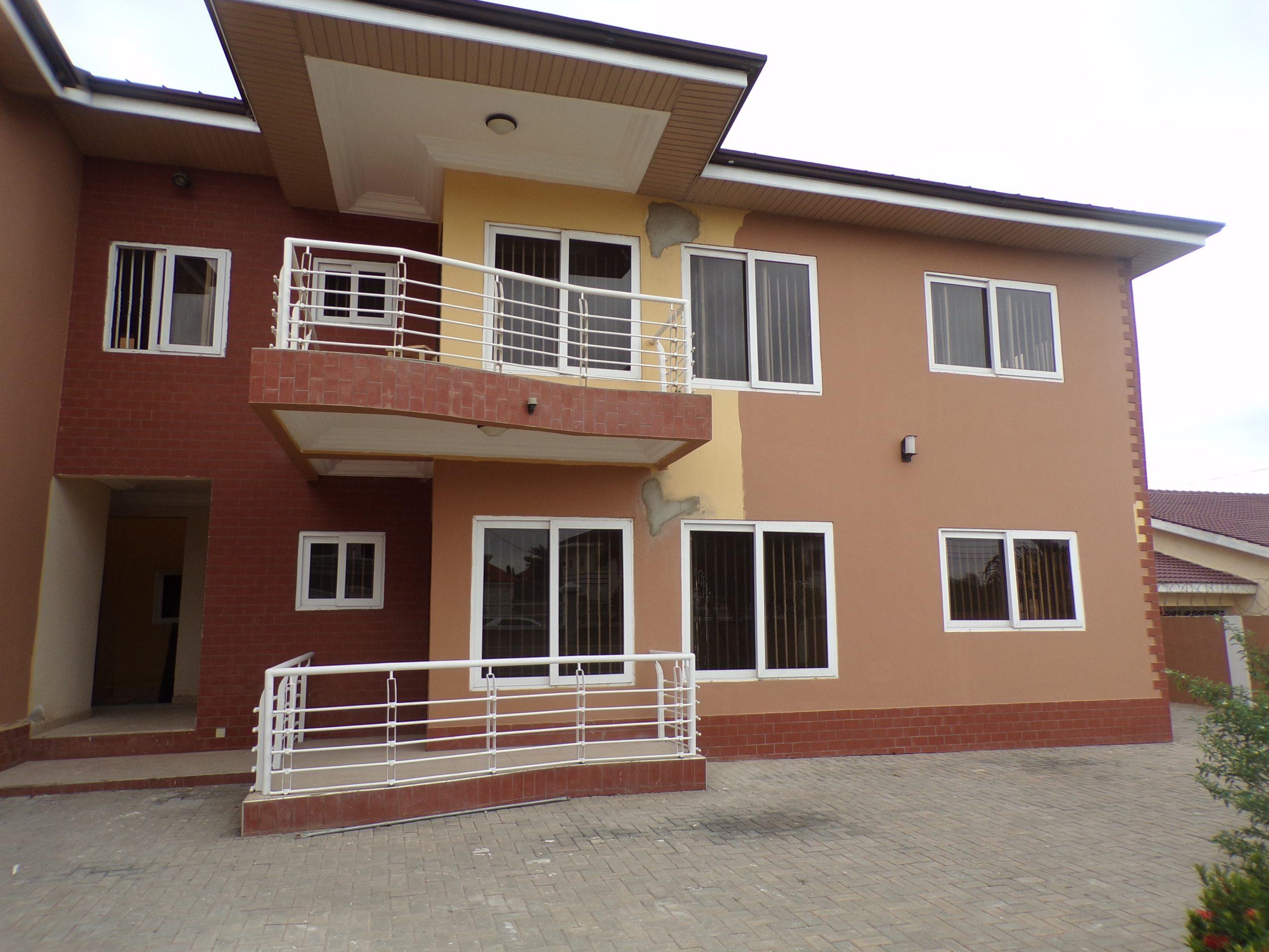 3 bedroom Apartment for Rent in Adjiringanor