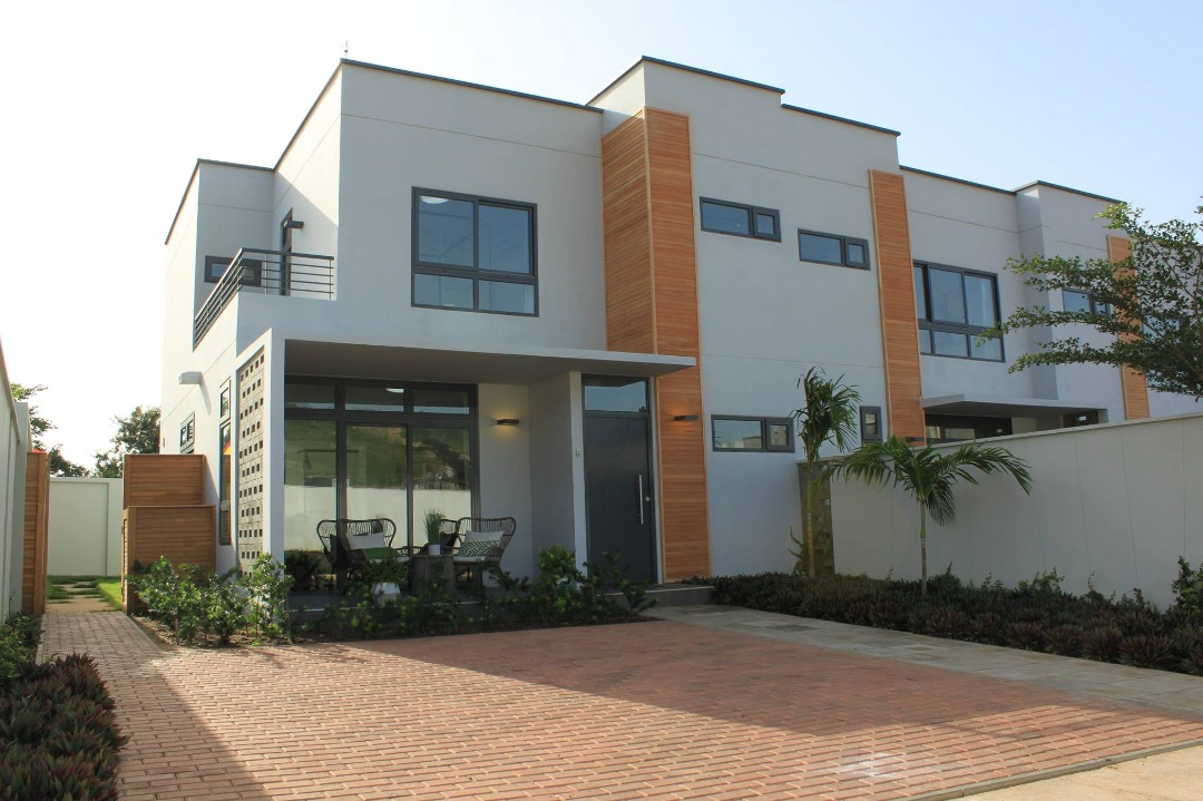 3 bedroom Townhouse for Sale at Ayi Mensah