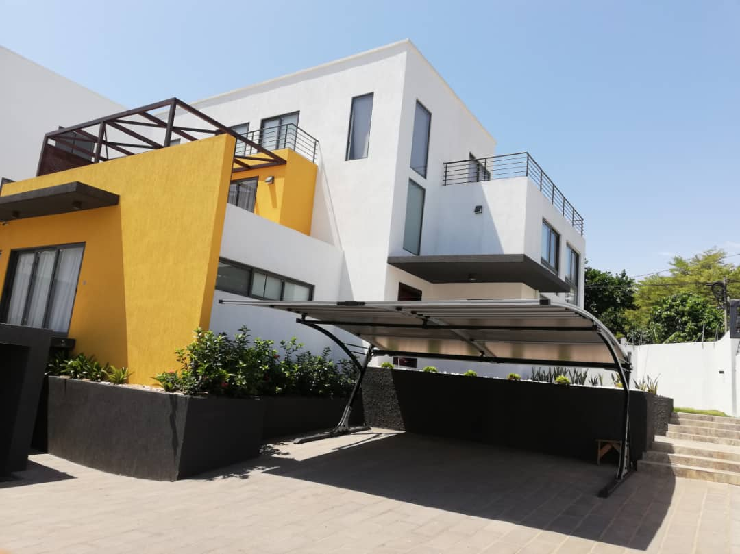 4 bedroom Furnished House for Sale at Cantonments