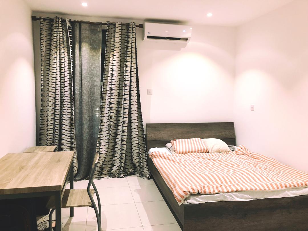 Fully-Furnished Studio Apartment for Sale at Cantonments
