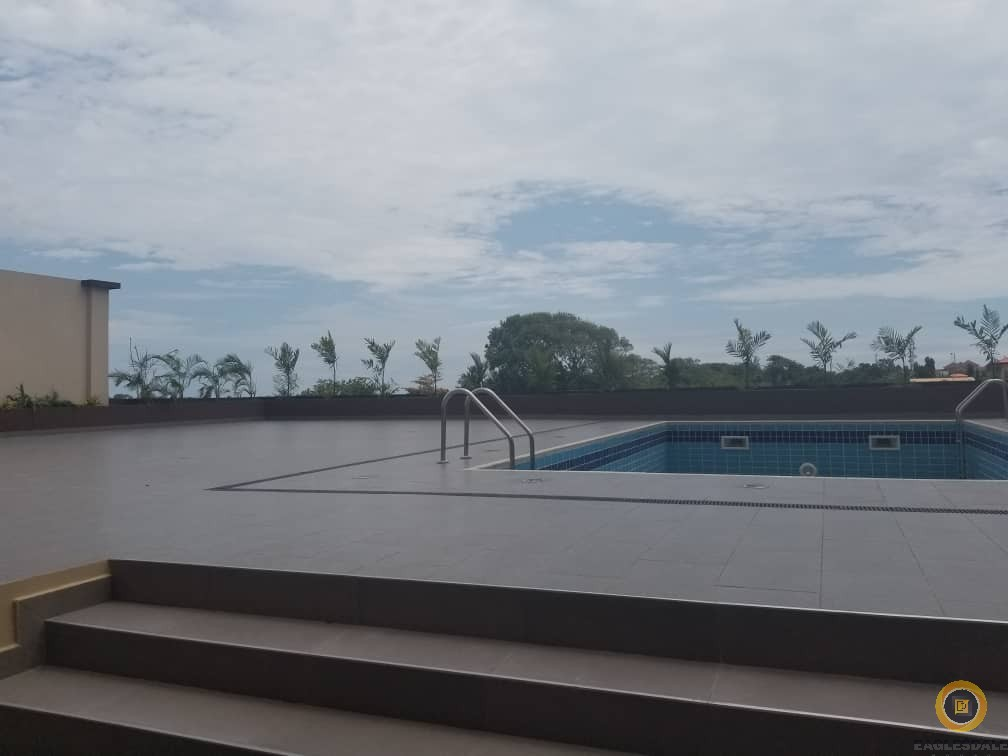 2 bedroom Luxury Apartment for Sale at Cantonments