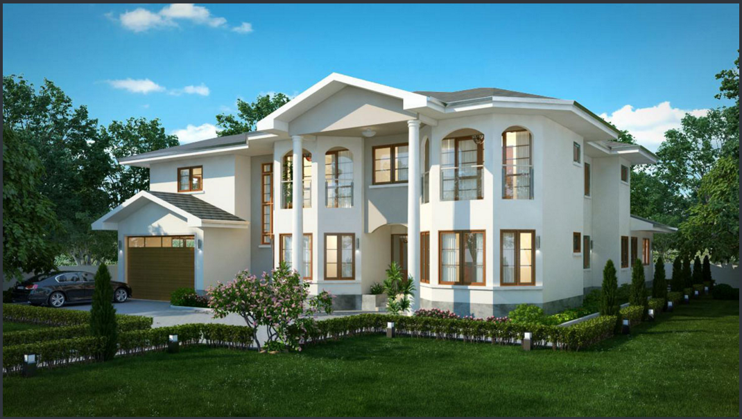 5 Bedroom house for sale in Airport Valley
