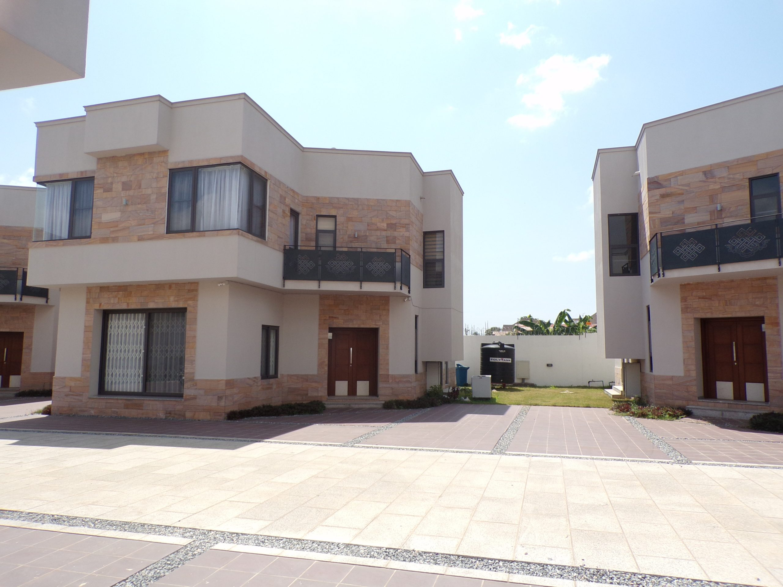 3 bedroom townhouse for sale in East Legon