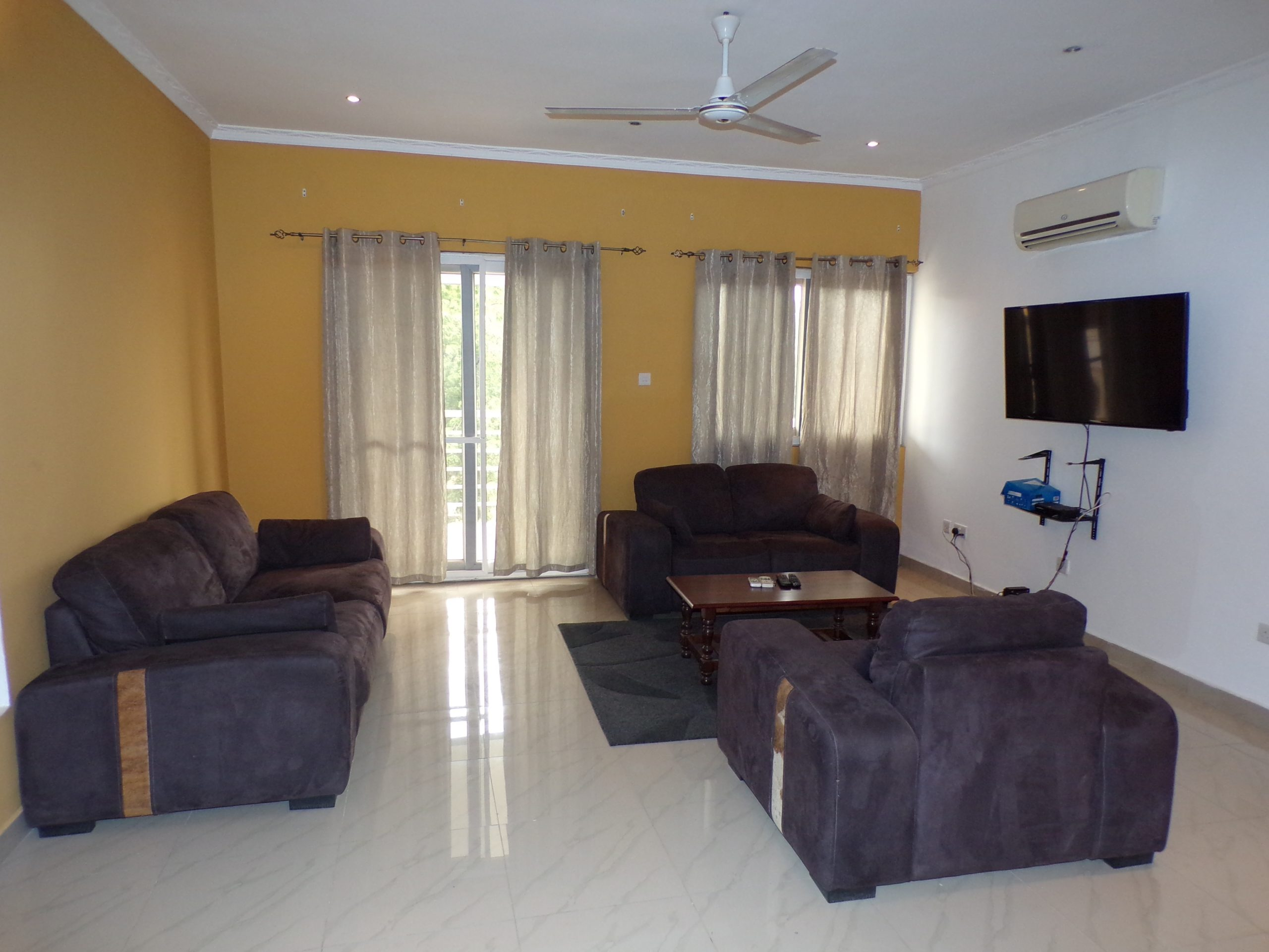 2 BEDROOM UNFURNISHED APARTMENT FOR RENT AT CANTONMENTS