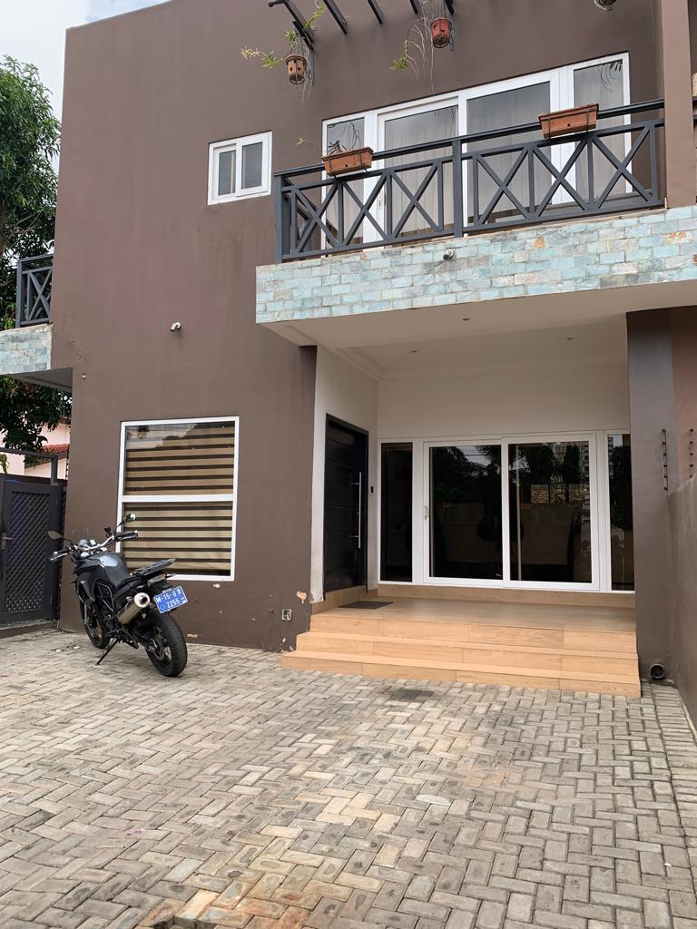 3 BEDROOM HOUSE FOR RENT AT AIRPORT RESIDENTIAL AREA