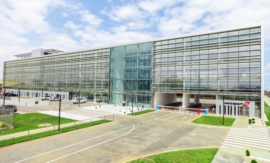 OFFICE FOR RENT AT AIRPORT CITY