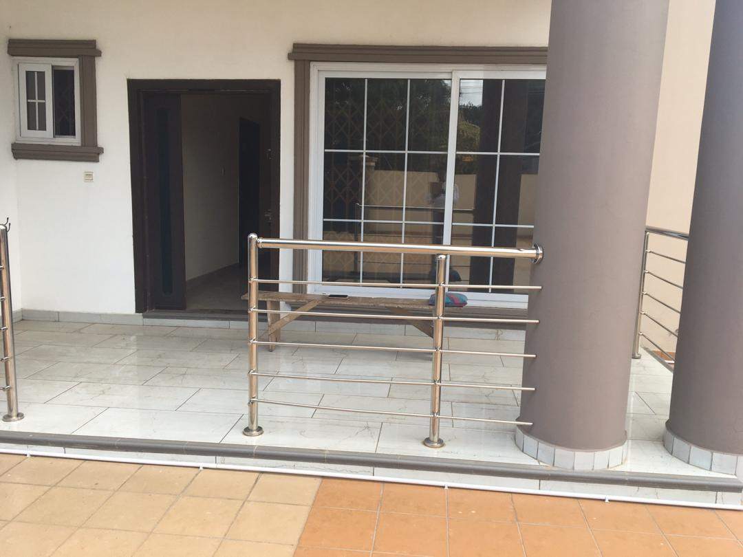 3 bedroom apartment for rent in East Legon.