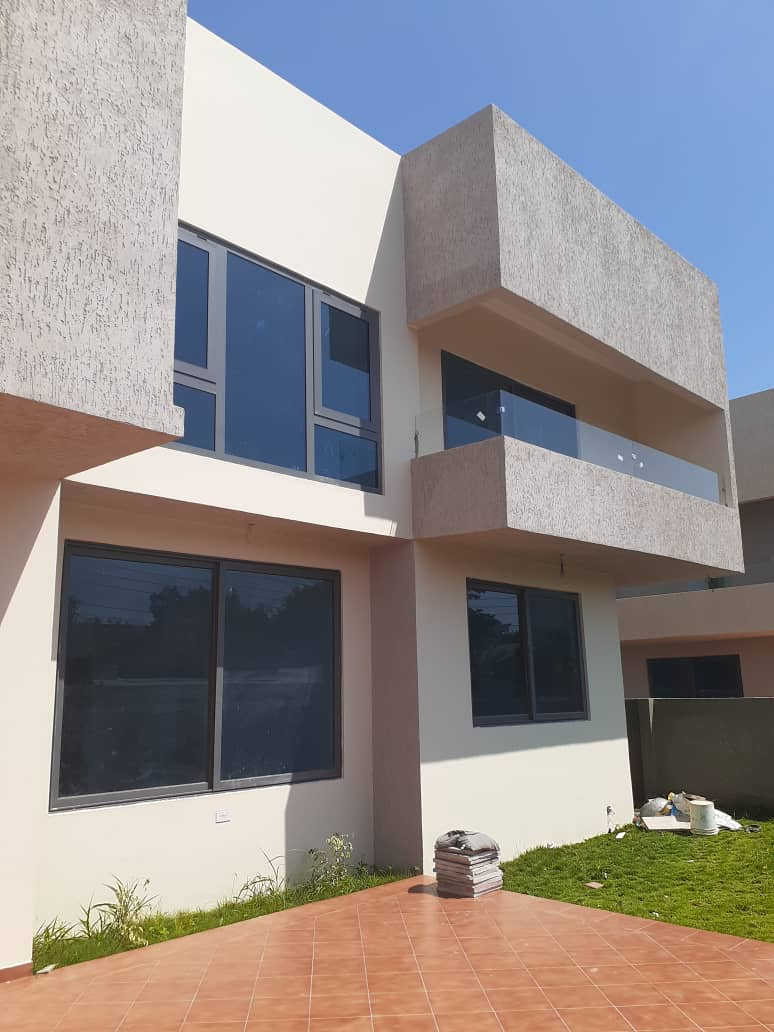 4 bedroom Townhouse for sale in East Legon.