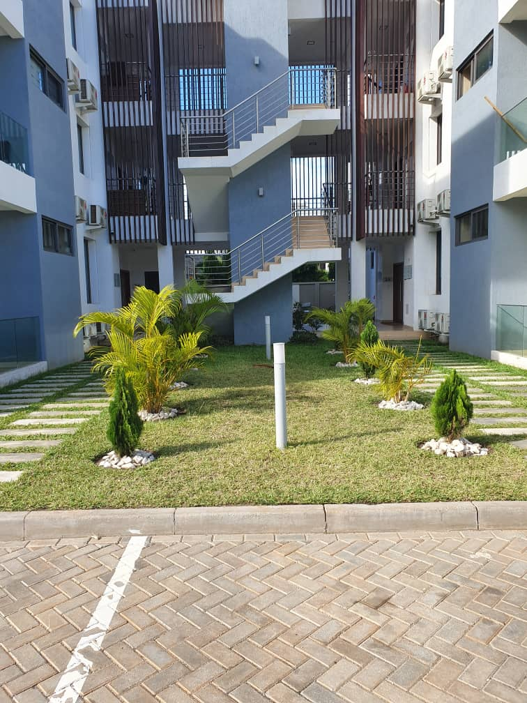 2 BEDROOM APARTMENT FOR RENT AT EAST CANTONMENTS