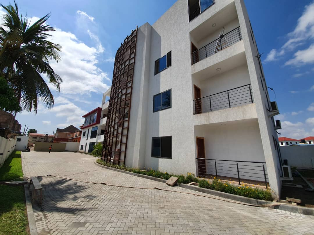 1 bedroom luxury apartment for sale in East Legon.