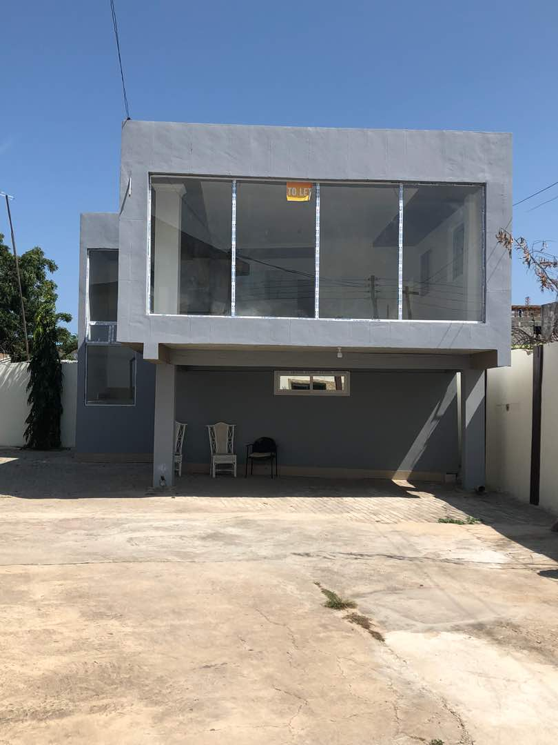 OFFICE SPACE FOR RENT AT DZORWULU