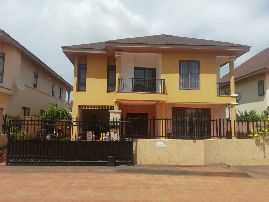 4 bedroom House for Rent at Trasacco Phase 2