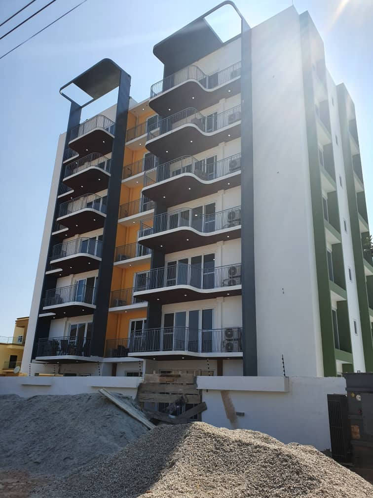 3 BEDROOM LUXURY APARTMENT FOR SALE IN East Legon.