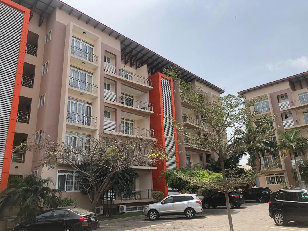 3 BEDROOM FULLY-FURNISHED APARTMENT FOR RENT AT CANTONMENTS