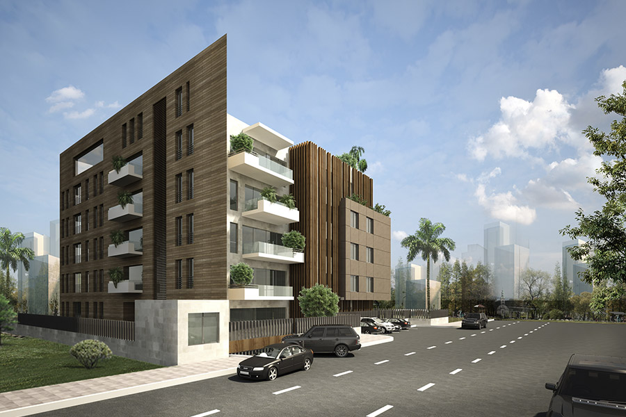 2 BEDROOM APARTMENT FOR SALE AT NORTH LABONE