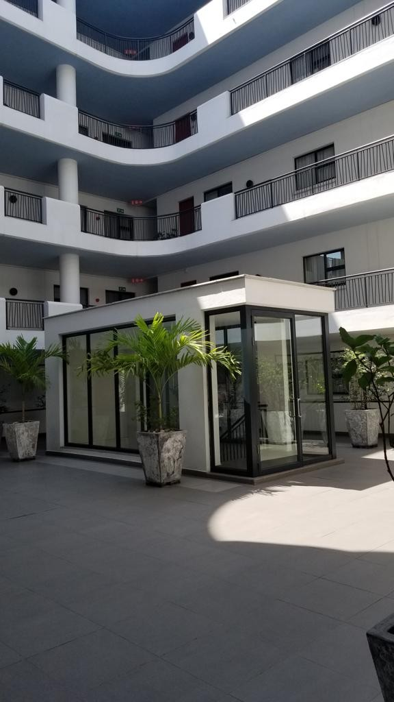 3 BEDROOM APARTMENT FOR SALE AT RIDGE