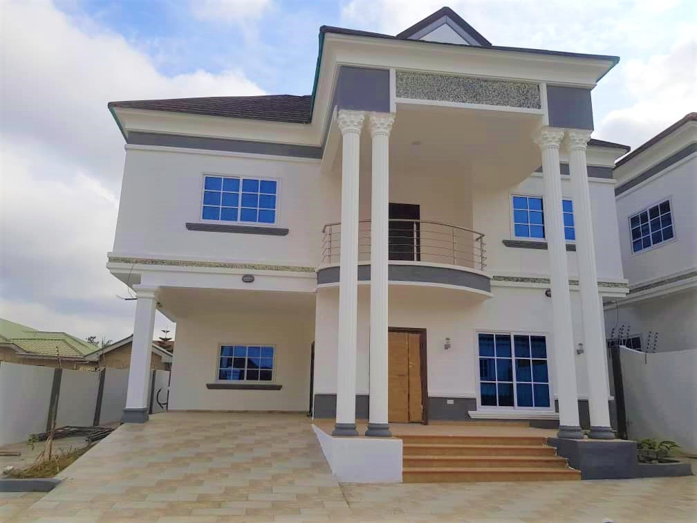 4 BEDROOM HOUSE FOR SALE IN WEST LEGON