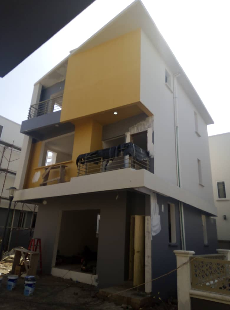 2 bedroom townhouse for sale in Tse Addo