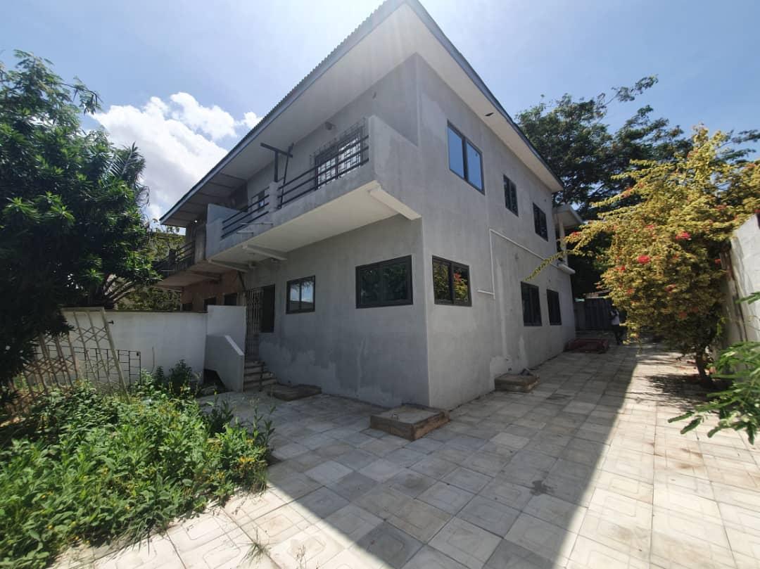 2 BEDROOM HOUSE FOR RENT AT KOKOMLEMLE