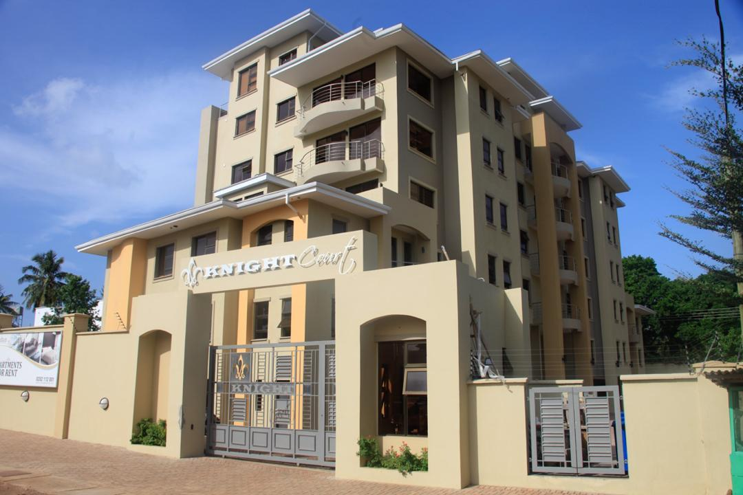 3 BEDROOM FURNISHED APARTMENT FOR SALE AT CANTONMENTS