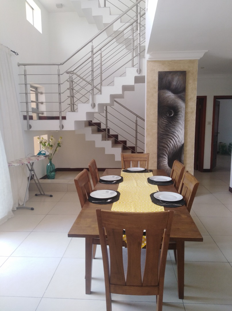 4 BEDROOM PENTHOUSE FOR SALE AT EAST LEGON