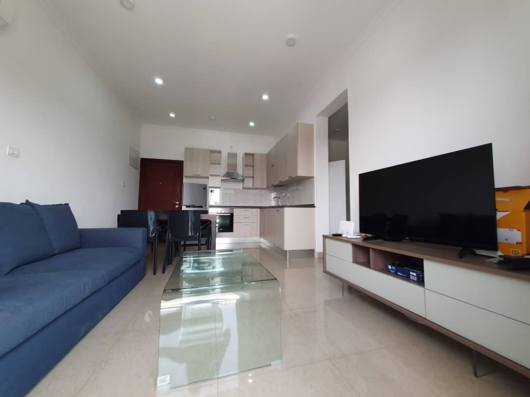 2 BEDROOM FURNISHED APARTMENT FOR RENT AT RINIGWAY