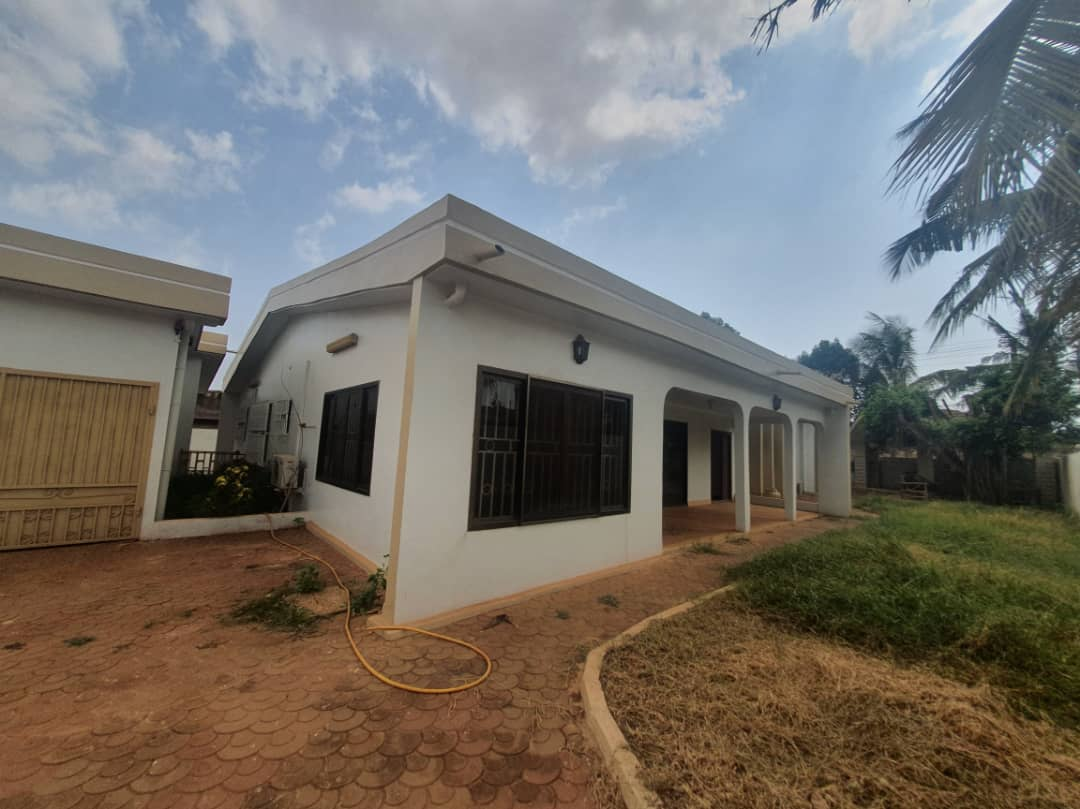 3 BEDROOM HOUSE FOR RENT AT EAST LEGON, ARS