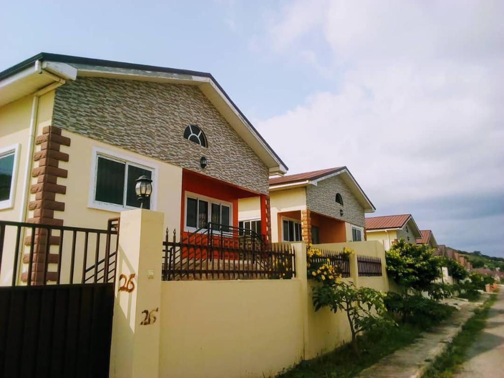 3 BEDROOM HOUSE FOR RENT AT OYARIFA, REHOBOTH HILLS