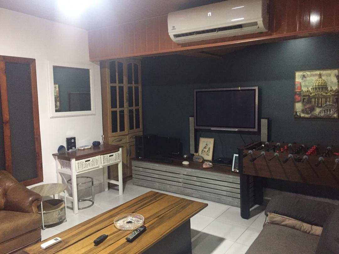 1 BEDROOM FURNISHED APARTMENT FOR RENT AT DZORWULU