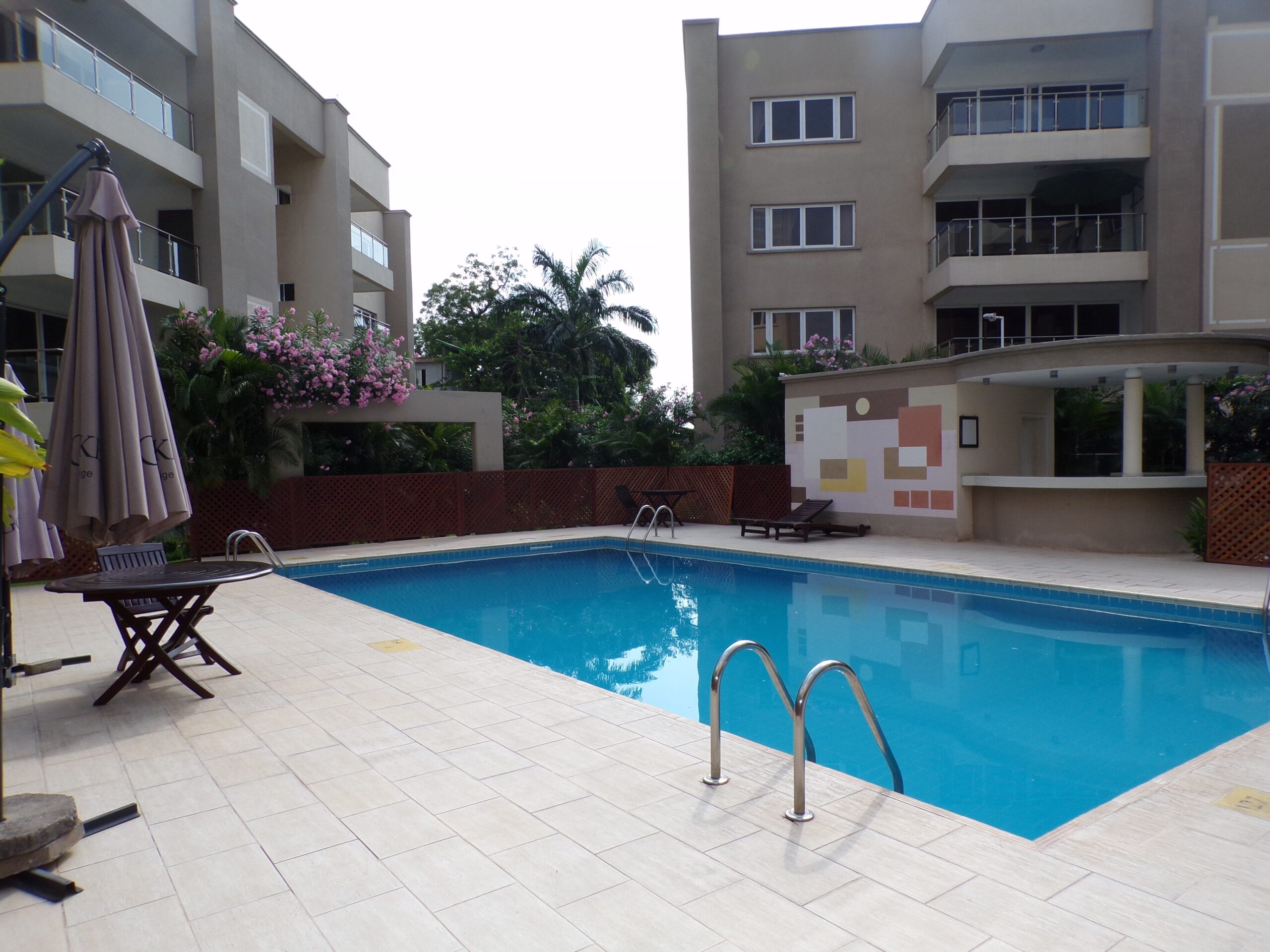 3 BEDROOM APARTMENT FOR SALE AT INDEPENDENCE AVENUE