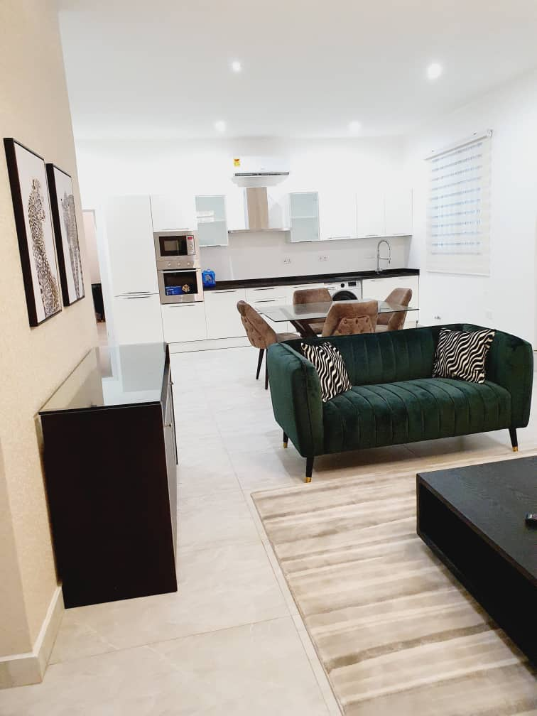 1 BEDROOM FURNISHED APARTMENT FOR RENT AT CANTONMENTS