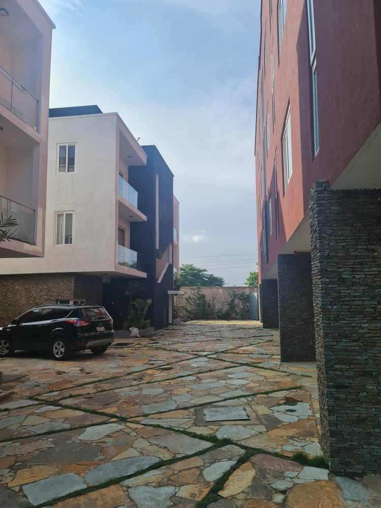 2 BEDROOM APARTMENT FOR SALE AT AIRPORT RESIDENTIAL AREA