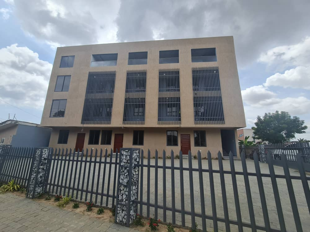 1 BEDROOM APARTMENT FOR SALE AT EAST LEGON